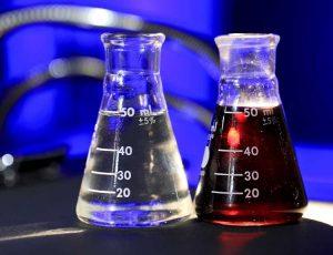 strumenti del laboratorio